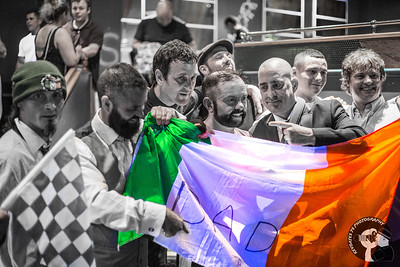 The Dublin Dynamo