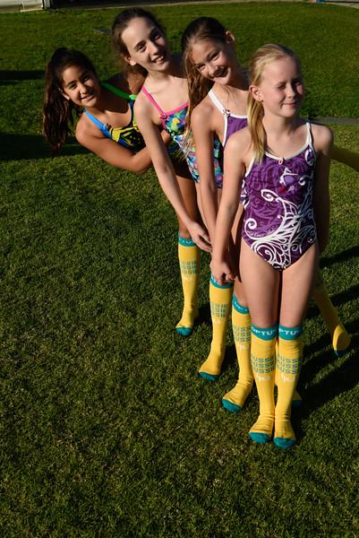 Aussie Socks