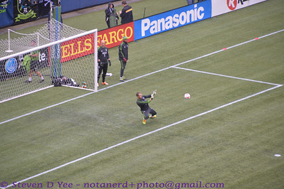 Sounders 2014