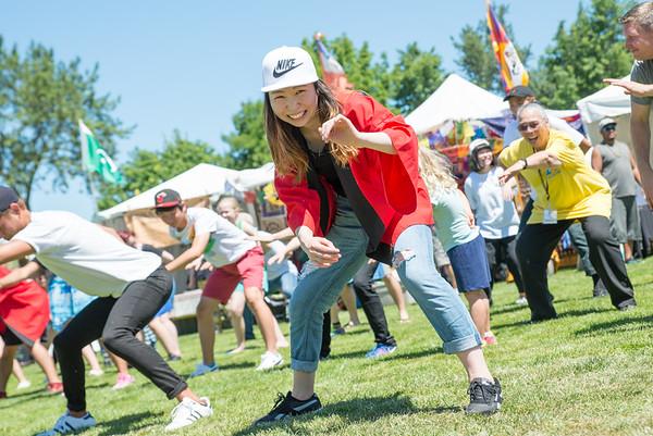 ASP World Beat Festival - Jun. 24, 2017