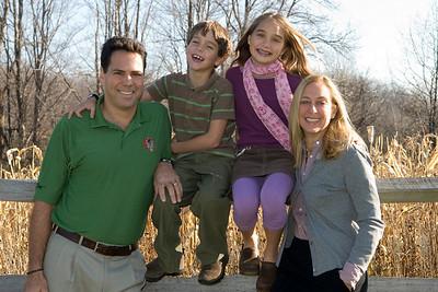 Sammon Cardamone Family 2009
