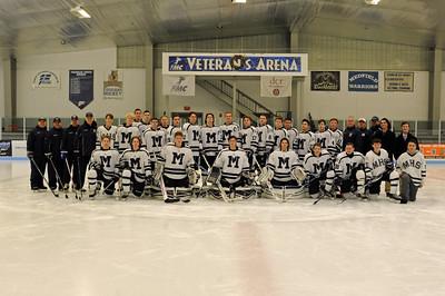 2016-2017 Team