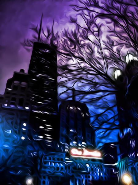 Gotham - $3