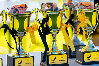 RugbyWA 2020 Junior Grand Finals 17.10.2020