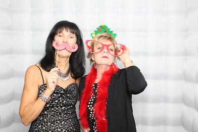 Bunco Christmas Party