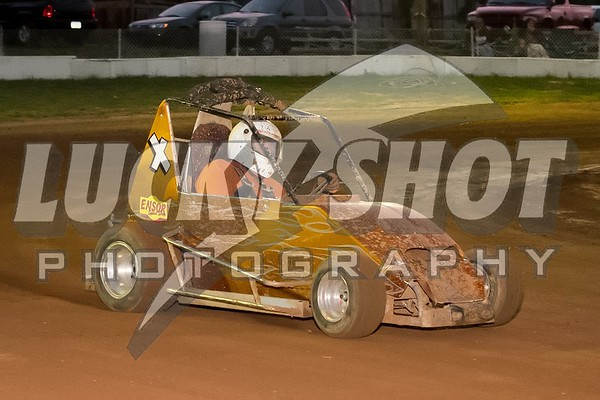 2014-08-08 Susquehanna Speedway Out Back Track