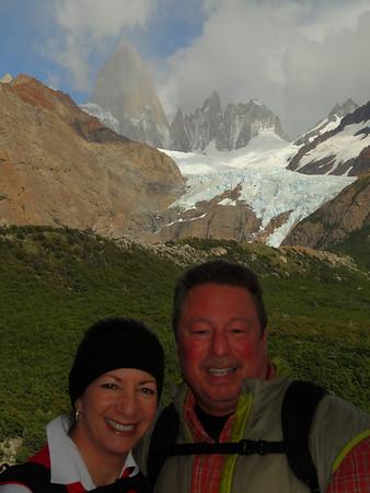 Patagonia, El Chalten, Fitzroy Massive, Viedma Glacier - Glacier Natl Park (3 of 5)-Ines' photos