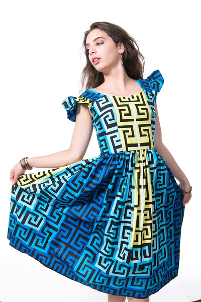 DR0023 Dress $65