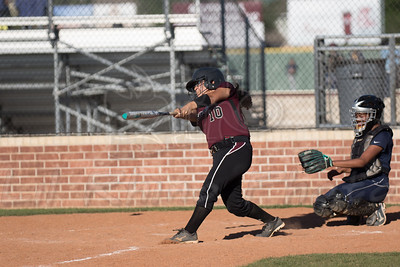 Pearland Lady Oiler Softball - 2017