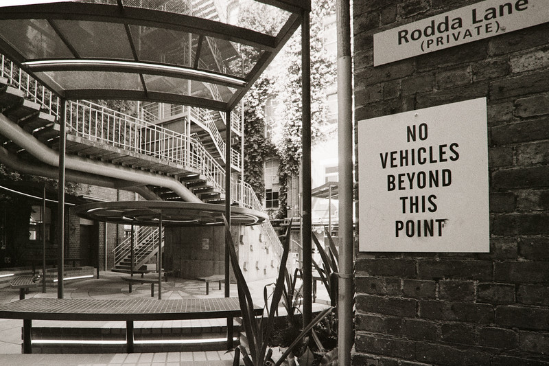 Rodda Lane