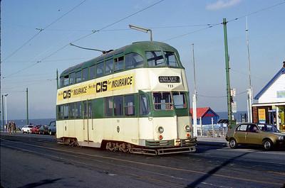 Street Trams
