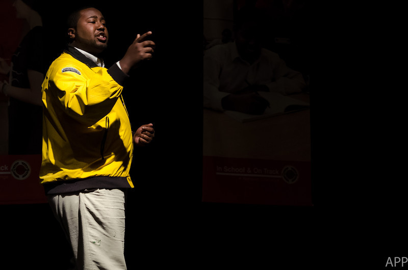 City Year WIIE 2014