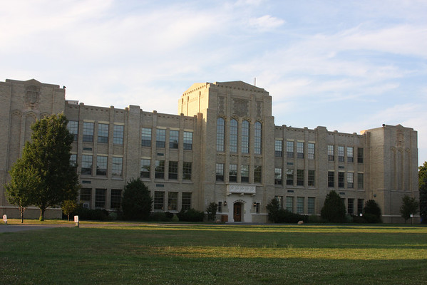 Greenport High School