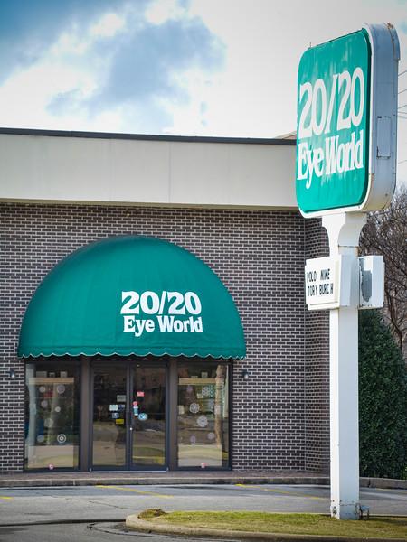 Eye World