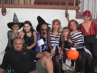 2006 Halloween