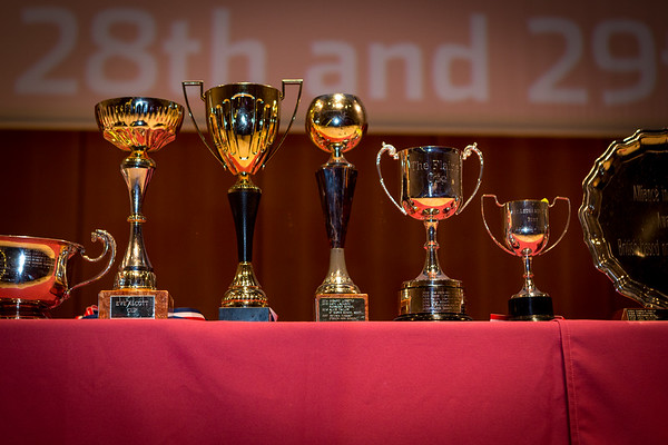 BSR2018 Prize giving