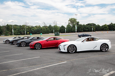 Lexus Experience Amazing Drive Event - 20190810