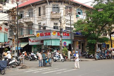 Vietnam 1 Saigon