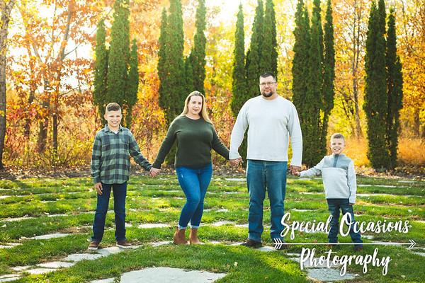 The Thell Family