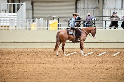 Open Ranch Riding