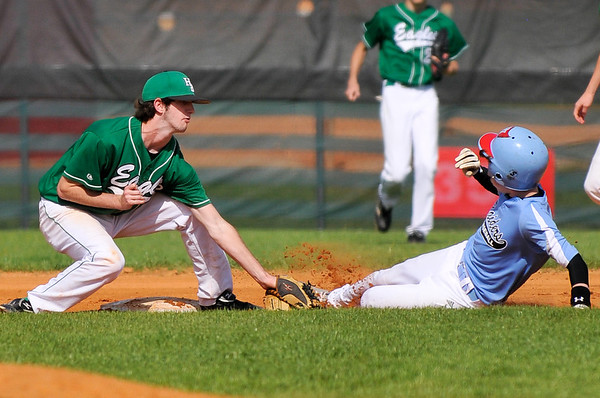 Hokes Bluff JV v. Pleasant Valley, 3/24/2012
