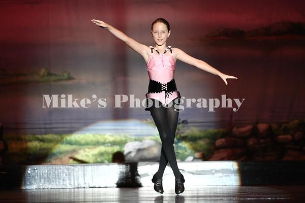 2011 Dance Recital Complete Set B