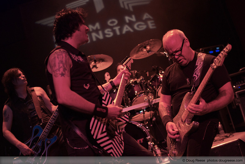 Warrant - Ramona Mainstage - Oct 30, 2010