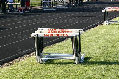 Marlington Relay 2012