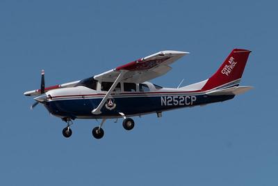 Cessna T206H