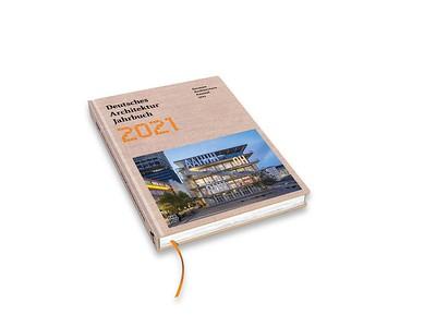 /// Deutsches Architektur Jahrbuch 2021 | German Architecture Annual 2021