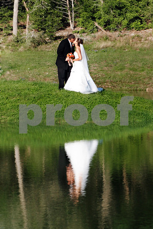 Jerry & Lori Wedding