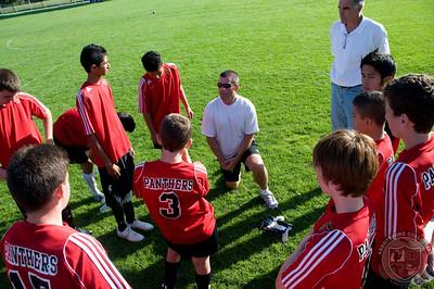 2009 Boys Soccer