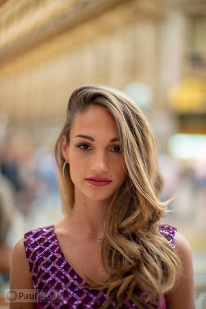 Giorgia Kintli