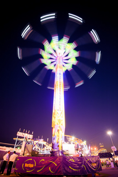 Texas State Fair - 2010.10.06