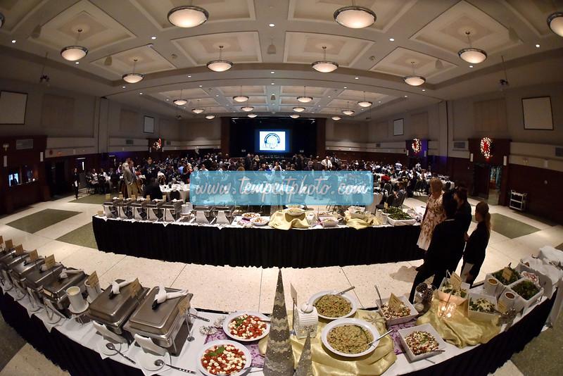 Subway All-Star Awards Banquet