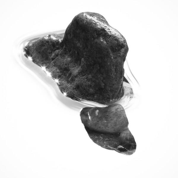 Zen Rocks No. 3