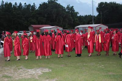 HCHS Graduation Ceremony May 29,2009