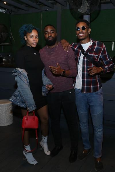Friday, April 9, 2021-Atlanta, Ga at Rose Bar #LoveFridays