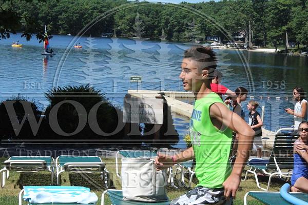 July 27 - Lake Games