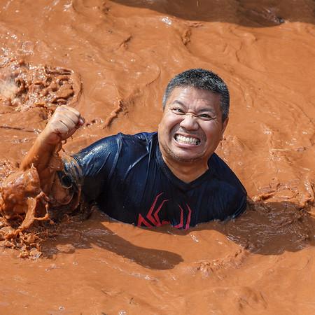 Mud Run - 2016