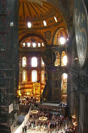 ISTANBUL 1 (Sultanahmet) October 6-7, 2009