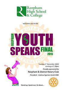 Youth Speaks 15