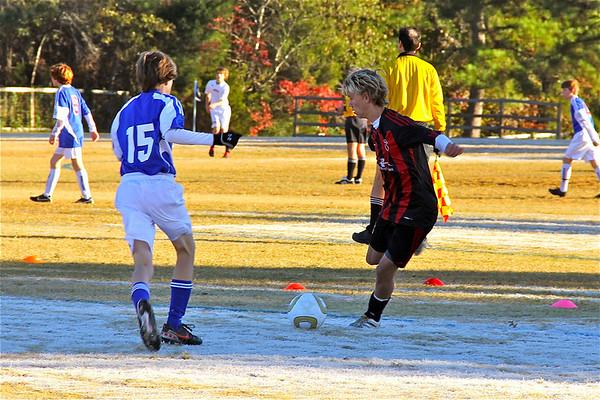 CASL Tournament 2010