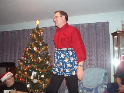 Nebraska Christmas 2005