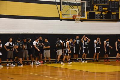 2019 Basketball Practice II