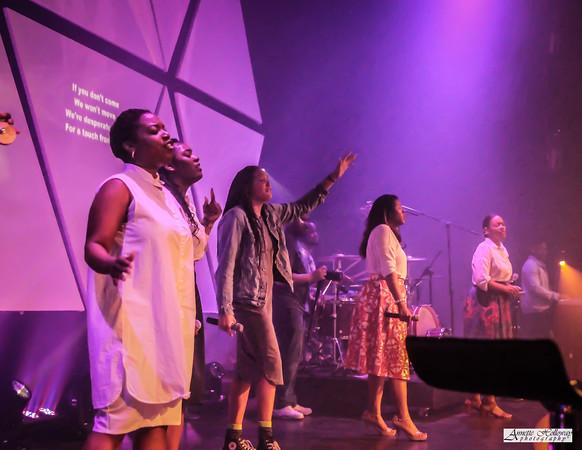 The Life Church RVA