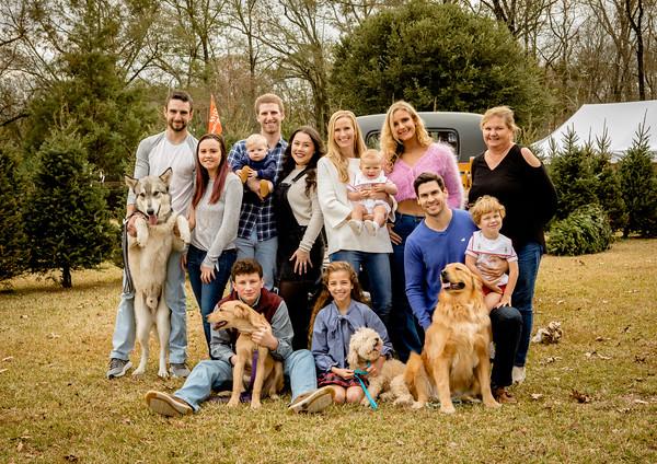 20191207 Chenevert Family