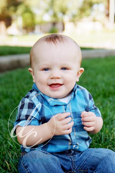 Owen M ~ 9 Months