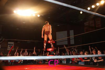 DGUSA 7/24/10 - Bryan Danielson vs Shingo