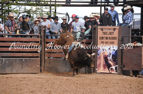 Bulls Fourth Section